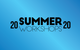 SUMMER WORKSHOPS 2020 – letní taneční kemp pro juniory a dospělé