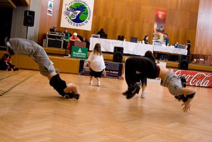 Dance Cup Liberec 2009