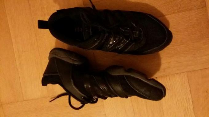 Taneční boty - 3 velikosti