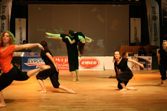Mistrovství ČR HVK 2008