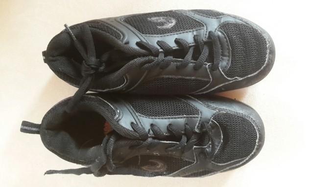 Taneční boty vel. 32