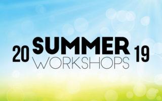 SUMMER WORKSHOPS 2019 – letní taneční kemp pro juniory a dospělé