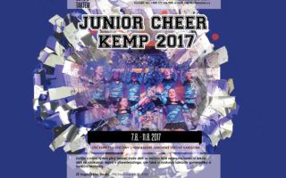 JUNIOR CHEER KEMP 2017