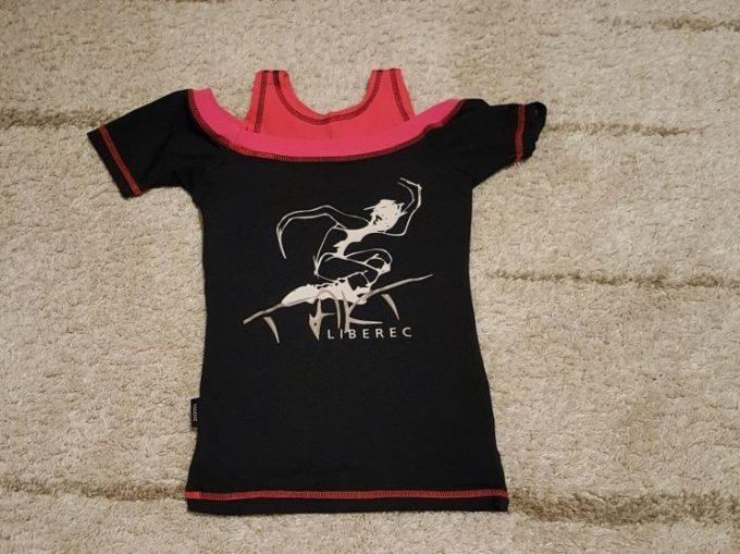 Dívčí triko TAKT