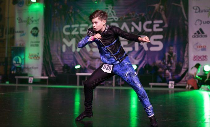 DRUHÁ EXTRALIGA DISCO DANCE, 5X FINÁLE