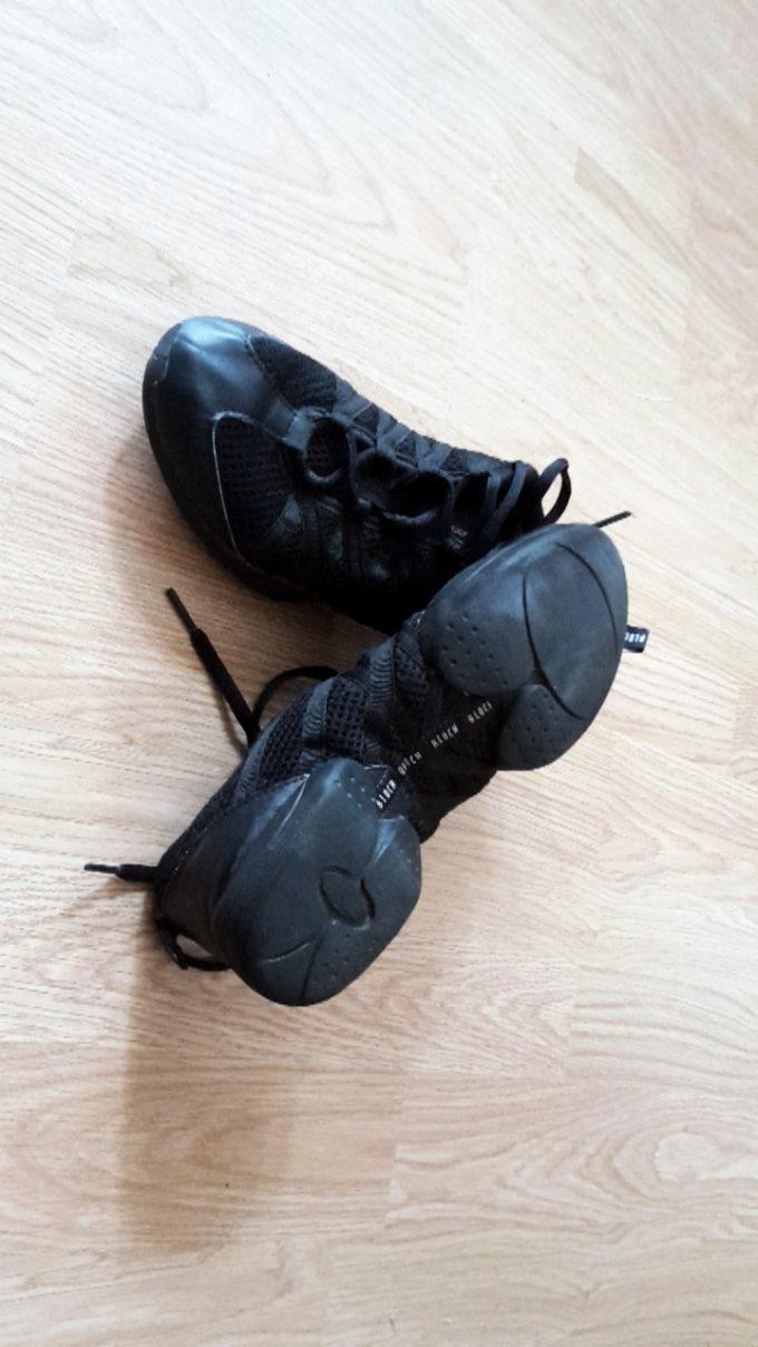 Taneční boty Bloch Criss Cross