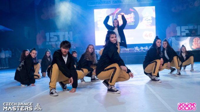 BEATSTREET 2019 - MČR STREET DANCE V BRNĚ
