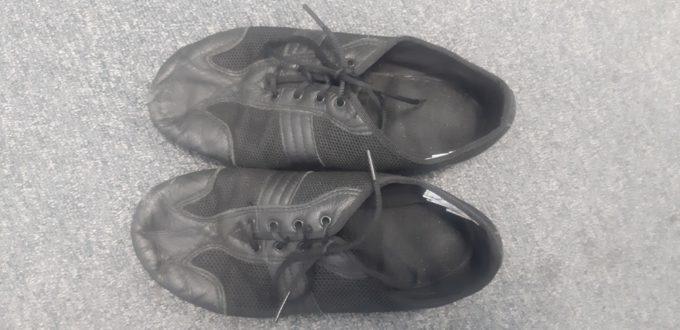 Taneční boty zn.Sansha