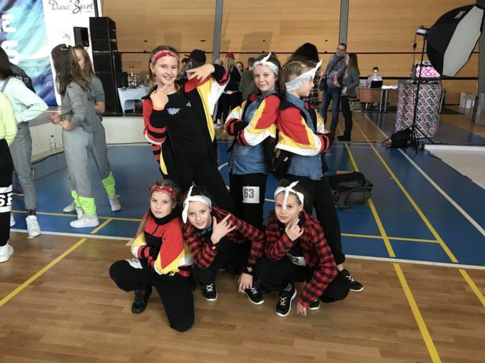 MČR HIP HOP A DISCO DANCE - CZECH DANCE MASTERS 2019