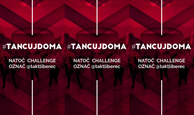 #TANCUJDOMA CHALLENGE