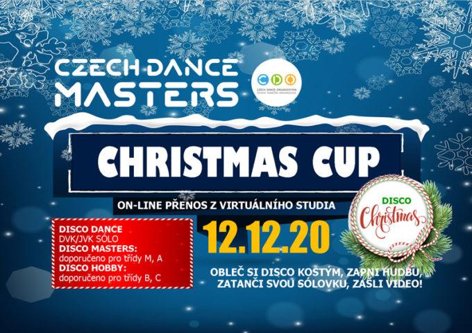 CDM CHRISTMAS CUP 2020
